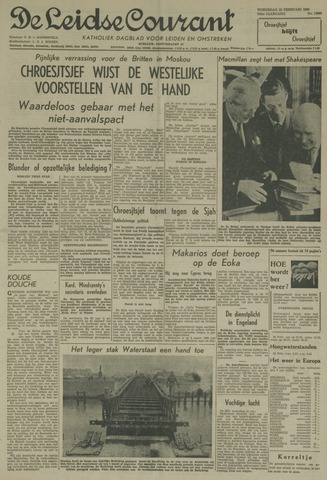 Leidse Courant 1959-02-25