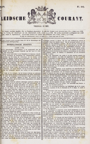 Leydse Courant 1879-05-16
