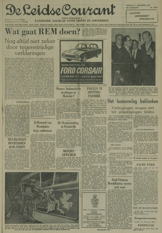 Leidse Courant 1964-12-11