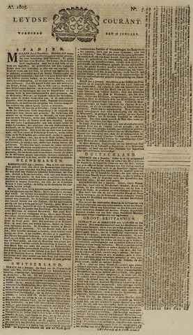 Leydse Courant 1805-01-16