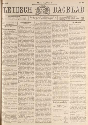 Leidsch Dagblad 1915-05-03