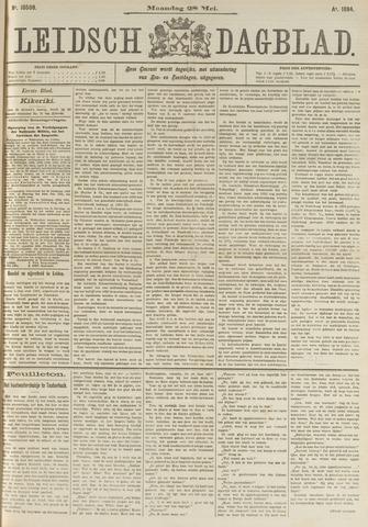 Leidsch Dagblad 1894-05-28