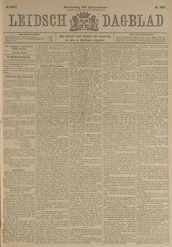 Leidsch Dagblad 1907-12-28