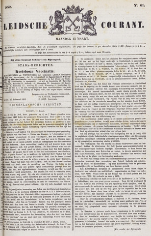 Leydse Courant 1882-03-13