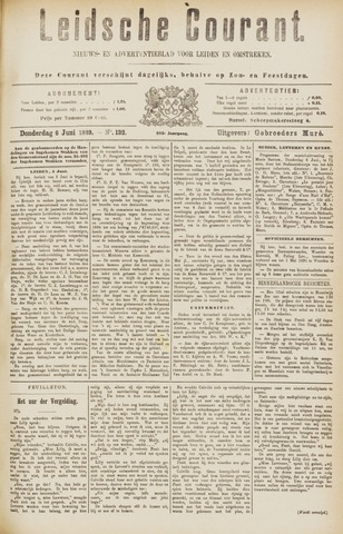 Leydse Courant 1889-06-06