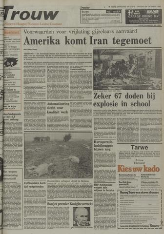 Nieuwe Leidsche Courant 1980-10-24