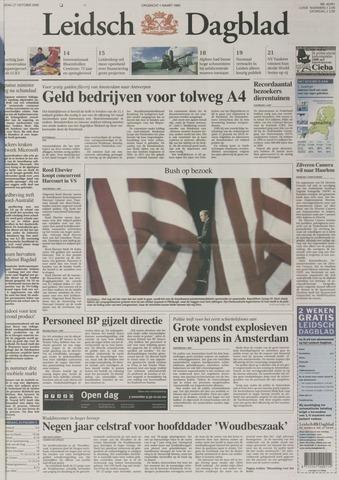 Leidsch Dagblad 2000-10-27