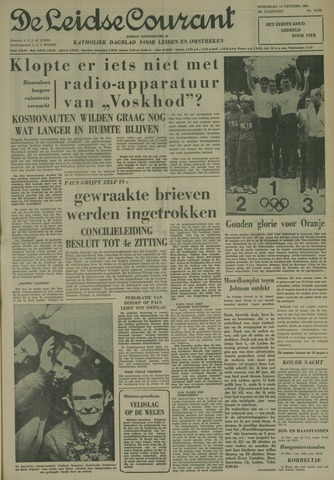 Leidse Courant 1964-10-14