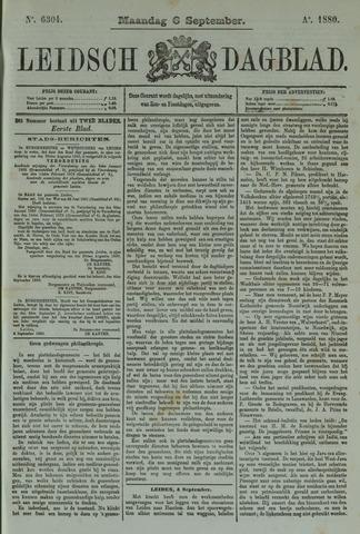 Leidsch Dagblad 1880-09-06