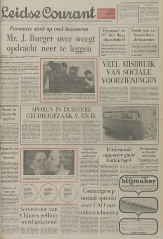 Leidse Courant 1973-03-15