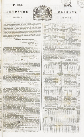 Leydse Courant 1839-07-15