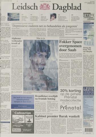 Leidsch Dagblad 2000-11-28