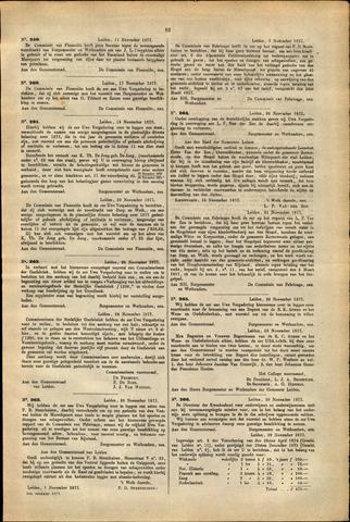 Handelingen van de Raad 1877-11-17