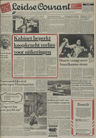 Leidse Courant 1984-05-08
