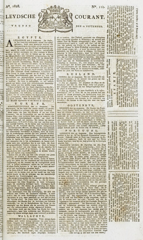 Leydse Courant 1828-09-12
