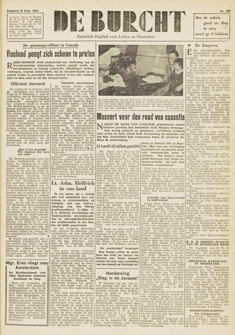 De Burcht 1946-02-21
