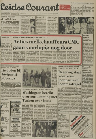 Leidse Courant 1980-01-10