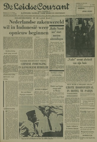Leidse Courant 1964-07-28