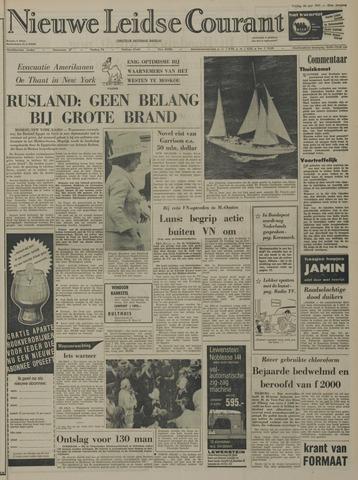 Nieuwe Leidsche Courant 1967-05-26