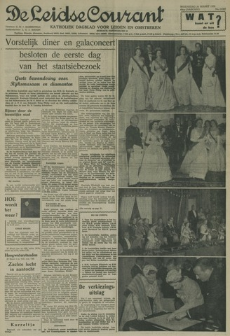 Leidse Courant 1958-03-26