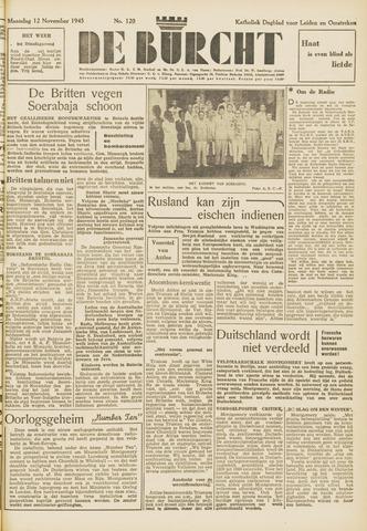 De Burcht 1945-11-12