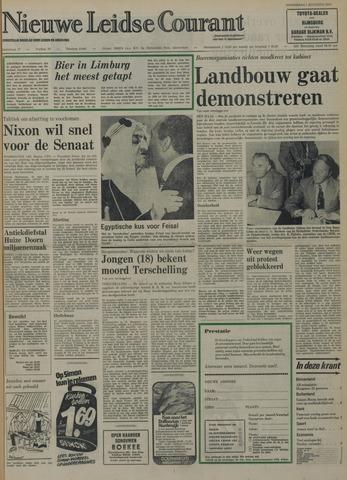 Nieuwe Leidsche Courant 1974-08-01