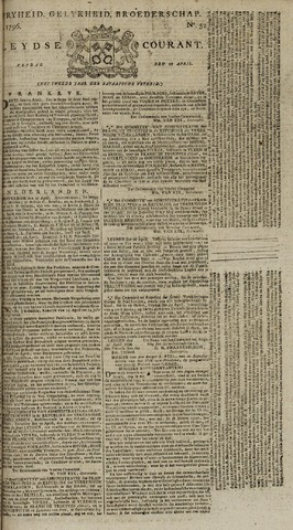 Leydse Courant 1796-04-29