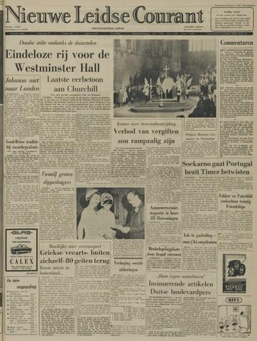 Nieuwe Leidsche Courant 1965-01-28