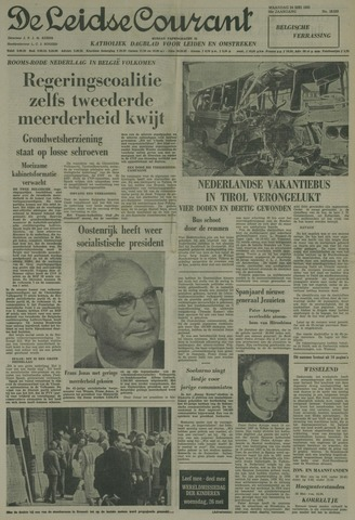 Leidse Courant 1965-05-24