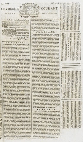 Leydse Courant 1824-09-17
