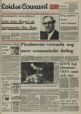 Leidse Courant 1975-07-04