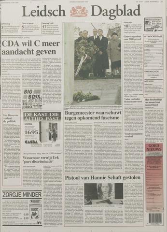 Leidsch Dagblad 1994-05-05