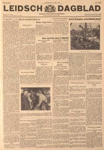 Leidsch Dagblad 1947-05-17