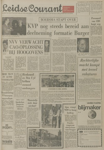 Leidse Courant 1973-02-28
