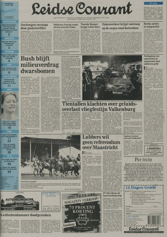 Leidse Courant 1992-06-06
