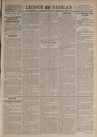 Leidsch Dagblad 1920-11-08
