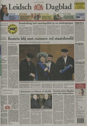 Leidsch Dagblad 2005-02-09