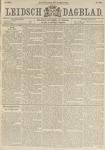 Leidsch Dagblad 1894-08-16