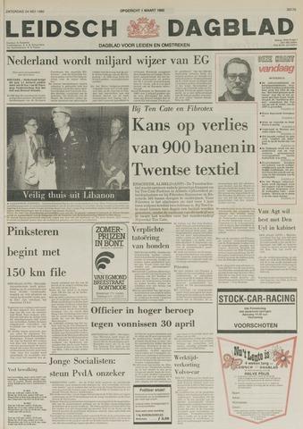Leidsch Dagblad 1980-05-24