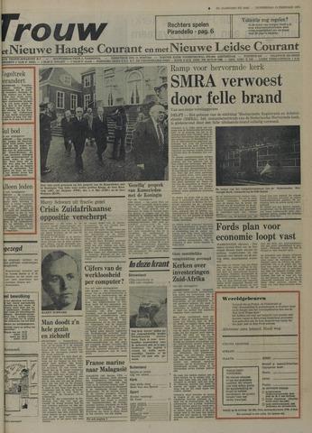 Nieuwe Leidsche Courant 1975-02-13