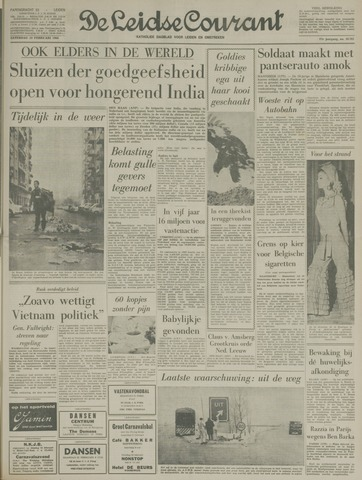 Leidse Courant 1966-02-19