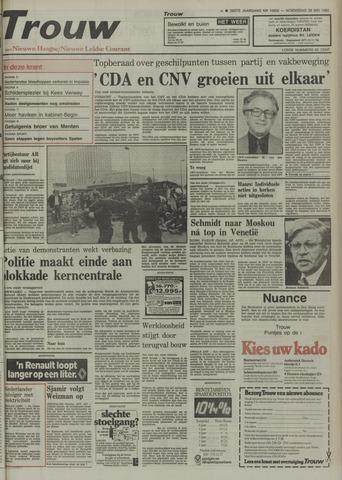 Nieuwe Leidsche Courant 1980-05-28