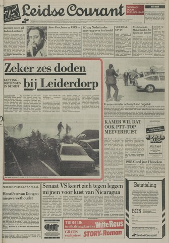 Leidse Courant 1984-04-11
