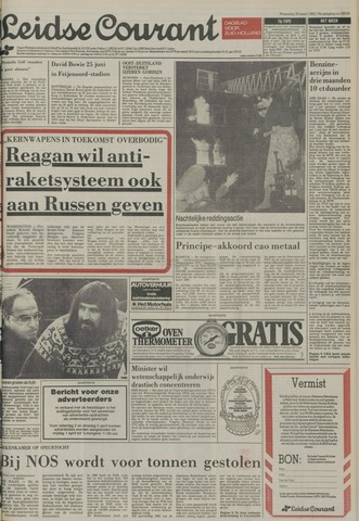 Leidse Courant 1983-03-30