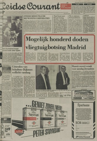 Leidse Courant 1983-12-07