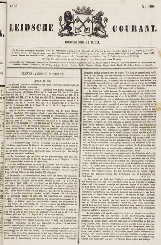 Leydse Courant 1873-07-17