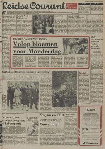 Leidse Courant 1983-05-06