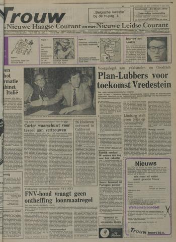 Nieuwe Leidsche Courant 1976-07-17