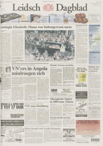 Leidsch Dagblad 1997-09-06