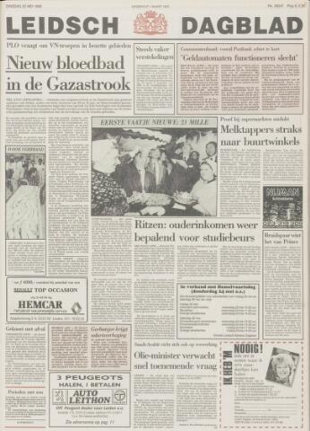 Leidsch Dagblad 1990-05-22